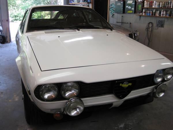 1979 Alfa Romeo GT Veloce | Vintage Werkes