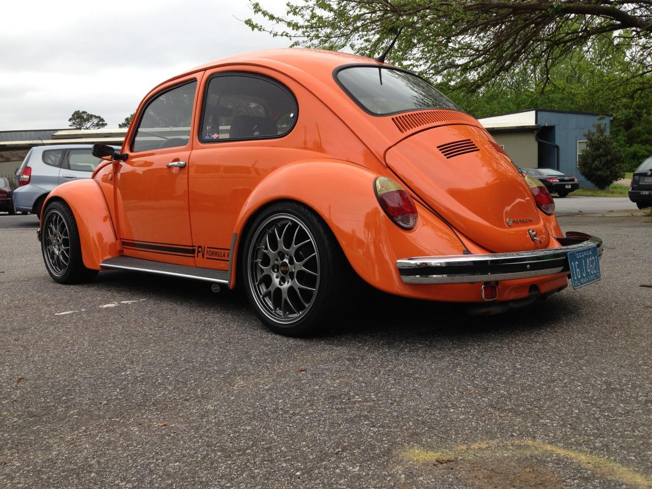 Img on Jitterbug Bug